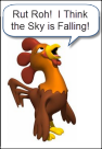 Thumbnail image for OMG! The Sky Is Falling!?!?!