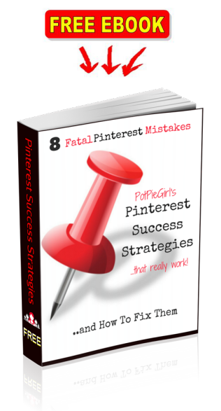 8 FATAL Pinterest Mistakes-