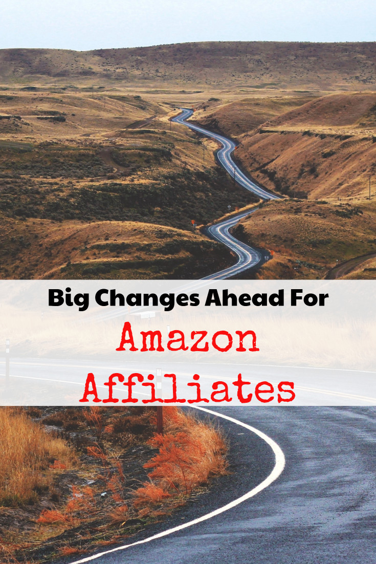 New Changes for YOUR Amazon Affiliates Earnings!!!!  It's official - and you probably will not like the new payout rates.  From PotPieGirl