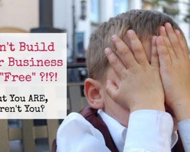 what if Pinterest shut down tomorrow? What would happen to YOUR online business?