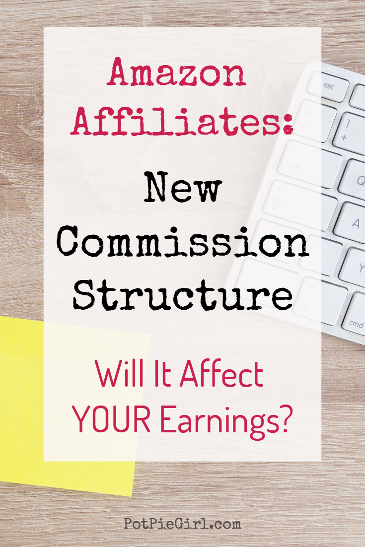 "New 2017 ""Flat Fee"" Commissions For Amazon Affiliates? Here's What It Means For YOU and YOUR Earnings"