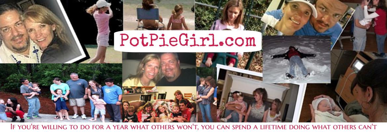 PotPieGirl.com